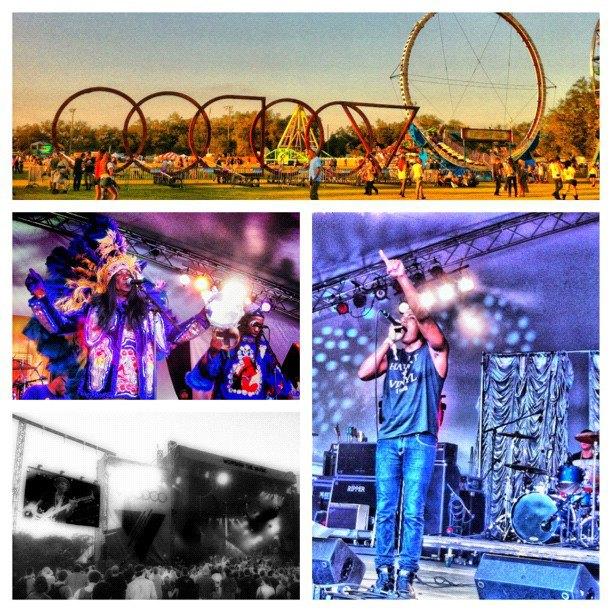 Voodoo Music Experience, Voodoo Fest, New Orleans