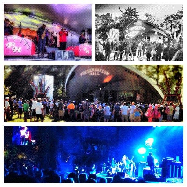 Voodoo Music Fest, New Orleans, Music Festivals, Jack White