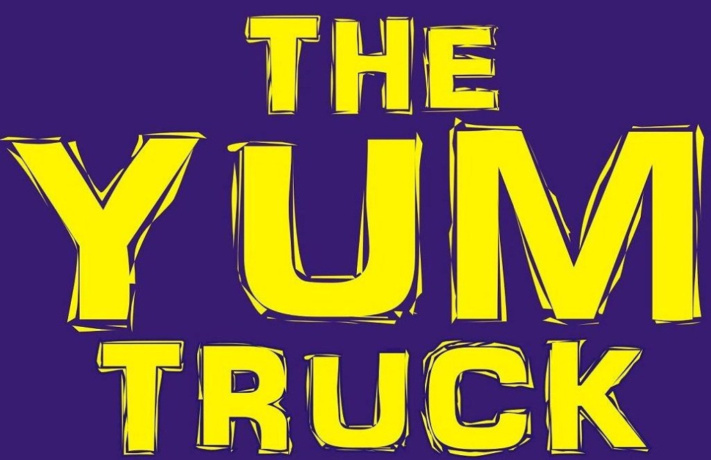 Yum Truck Logo